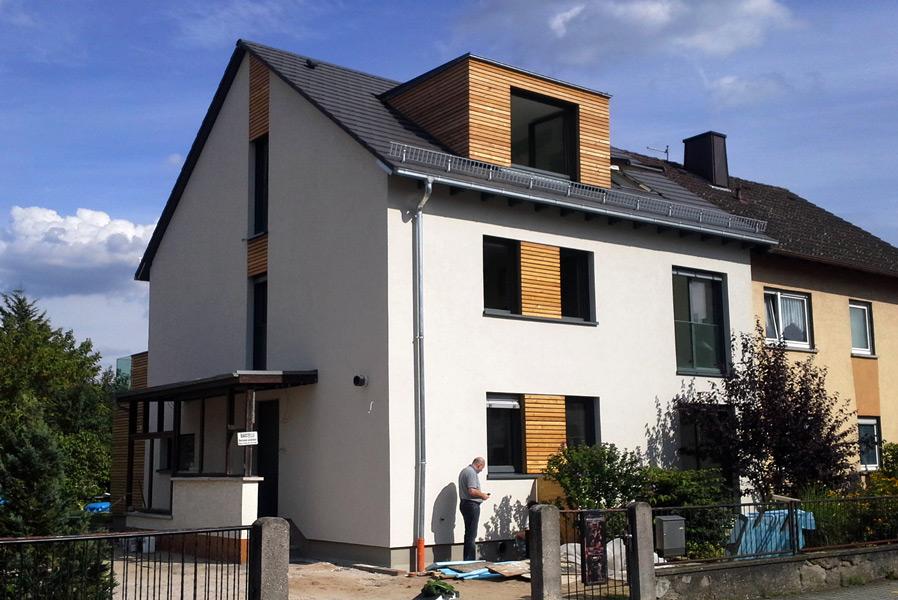 Architekten Darmstadt andré frank architekt darmstadt neubau umbau denkmal sanierung